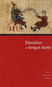 Éducation et longue durée - Intérieur - Format classique