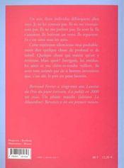 Revenez-Y - 4ème de couverture - Format classique