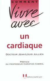 Comment vivre avec un cardiaque et un hypertendu - Intérieur - Format classique