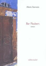 Bar Flaubert - Intérieur - Format classique