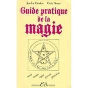 Guide pratique de la magie - Couverture - Format classique