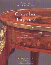 Charles topino - Intérieur - Format classique