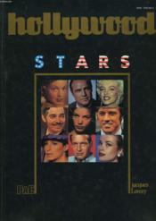 Hollywood Stars - Couverture - Format classique