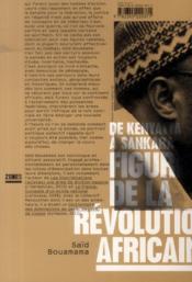 Figures de la révolution africaine - 4ème de couverture - Format classique