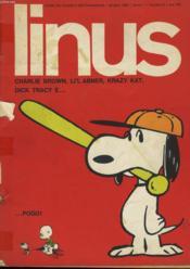 Linus - Couverture - Format classique
