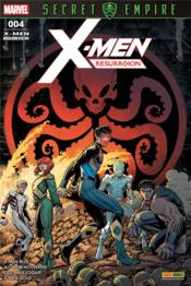 Vente livre :  X-Men resurrxtion N.4  - X-Men Resurrection