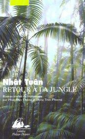 Retour A La Jungle - Intérieur - Format classique