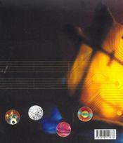 Sonic graphics ; quand le son devient image - 4ème de couverture - Format classique