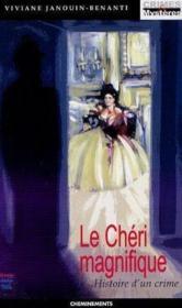 Cheri Magnifique (Le) - Couverture - Format classique