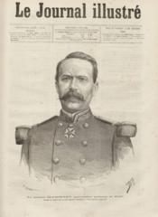 Journal Illustre (Le) N°26 du 27/06/1880 - Couverture - Format classique