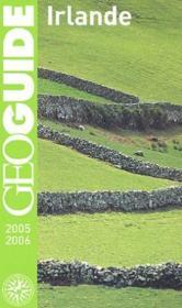 Geoguide ; Irlande (édition 2005/2006) - Couverture - Format classique
