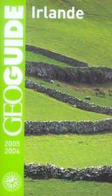 Geoguide ; Irlande (édition 2005/2006) - Intérieur - Format classique