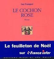 Le Cochon Rose - Intérieur - Format classique