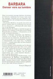 Nez Faste - 4ème de couverture - Format classique