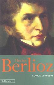 Berlioz - Intérieur - Format classique