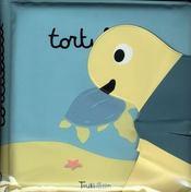 Tortululu - Intérieur - Format classique