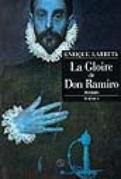 La Gloire De Don Ramiro - Couverture - Format classique