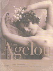 Jean Agelou Photo De Charme - Intérieur - Format classique