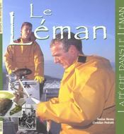 Le leman - Intérieur - Format classique