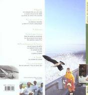 Le leman - 4ème de couverture - Format classique