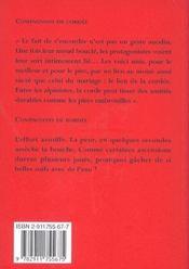 Compagnons de bordee - 4ème de couverture - Format classique