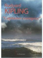 Capitaines courageux  - Rudyard Kipling