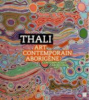 Thali - Couverture - Format classique