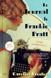 Vente  Le journal de Frankie Pratt  - Caroline Preston