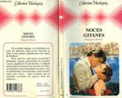 Noces gitanes - Couverture - Format classique