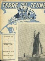 Terre Des Jeunes N°85 - 15 Novembre 1952. - Couverture - Format classique