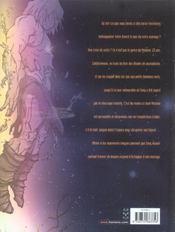 Stellaire T.1 ; L'Appel Des Dieux - 4ème de couverture - Format classique