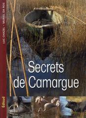 Secrets de camargue - Intérieur - Format classique