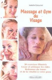 Massage et gym du visage - Intérieur - Format classique