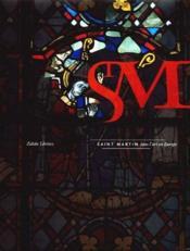 Saint Martin dans l'art en Europe - Couverture - Format classique