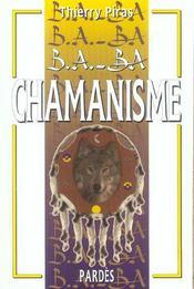 Chamanisme - Intérieur - Format classique
