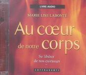 Au Coeur De Notre Corps (Cd) - Intérieur - Format classique