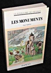 Les monuments - Couverture - Format classique
