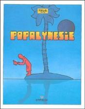 Popalynésie - Couverture - Format classique