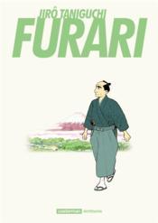 Furari - Couverture - Format classique
