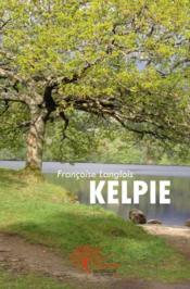 Kelpie - Couverture - Format classique