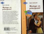 Mariage En Principaute - The Princess Gets Engaged - Couverture - Format classique