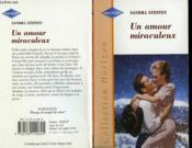 Un Amour Miraculeux - The Bounty Hunter'S Bride - Couverture - Format classique