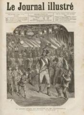 Journal Illustre (Le) N°30 du 25/07/1880 - Couverture - Format classique