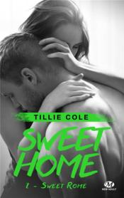 Vente  Sweet home T.2 ; sweet Rome  - Tillie Cole