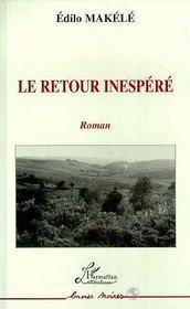 Le Retour Inespere - Intérieur - Format classique