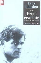 La peste écarlate - Intérieur - Format classique