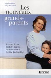 Les nouveaux grands-parents - Intérieur - Format classique