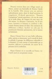 La Cruche Cassee - 4ème de couverture - Format classique