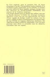 Le Grand Livre Des Invocations Et Des Exhortations - 4ème de couverture - Format classique