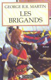 Le trône de fer t.6 ; les brigands - Intérieur - Format classique